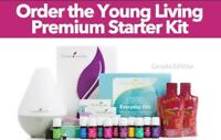 Young Living Premium Starter Kits are 10% off !!!!!!!!
