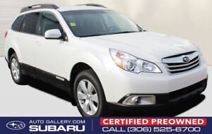 2012 Subaru Outback TOURING | SUBARU ALL WHEEL DRIVE | HEATED SE