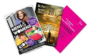 POSTER PRINTING - CALL NOW