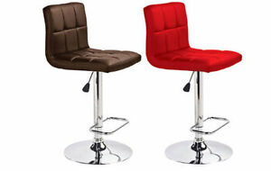 CLEAROUT ON A SELECTION OF MODERN BAR STOOLS!!