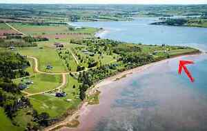 Waterfront land - Anglo Rustico - Summerhaven