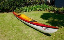 Sea Kayaks (Q-Kayaks Maximus) Wollongong 2500 Wollongong Area Preview