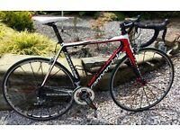 Cannondale Supersix Ultegra 54cm