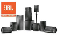 LOCATION DE SPEAKER JBL PRX - SUBWOOFER JBL PRX - 30$ CHAQUE