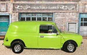 MINI'S WANTED - Collectable Classic Cars & Bikes  Strathalbyn Alexandrina Area Preview