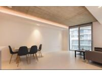 SUPERB 2 BED IN E16 ¬ HUGE BALCONY ¬ ONSITE GYM¬ PARKING ¬ FULLY FURNISHED¬ DO NOT MISS OUT !!