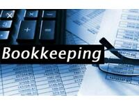 Freelance, low cost Bookkeeping