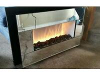 Focalpoint Electric Fire