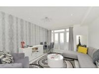 This bright and spacious three bedroom apartment has been extensively refurbished
