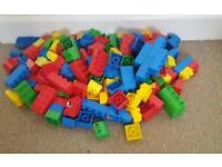 Mega bloks (180)