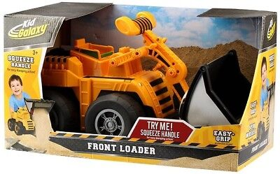Cool Outside Toys (Construction Vehicle Front Loader Cool Toys For Boys Sandbox Outdoor Little Boy)