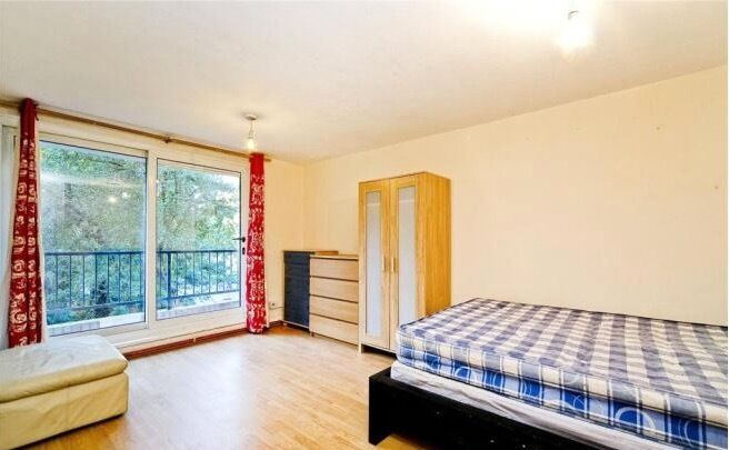 STUNNING Double room in ARCHWAY - PERFECT FOR COUPLES - Close to Camden - GARDEN / 2 BATHROOMS