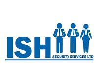 Door Supervisors Required, Permanent and Bank Staff