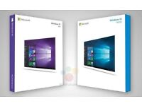 Windows 10 Pro Genuine BRAND NEW SOFTWARE FREE RECORDED DELIVERY
