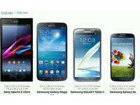 "Sony xperia Z Ultra 6.4"" phone king of xperia 4g"