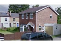 3 BEDROOM HOUSE AVAILABLE IN BALSALL HEATH FOR £725 PCM