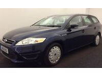 FORD MONDEO 1.6 - Bad Credit Specialist - No Credit Scoring Available