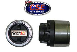 15001 70 Rugged Ridge Manual Locking Hubs Ford Ranger 98 ...