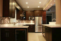 Cowry cabinets- All solid wood kitchen cabinets on sale!
