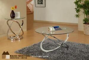 glass coffee tables (MA203)