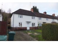 BN2 4FE. Great value for money 3 bedroom house with drive and garden