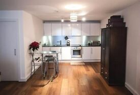 1 BEDROOM LUXURY APARTMENT - FURNISHED - ALL BILLS INCLUDED - AVAILABLE NOW