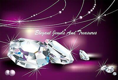 Elegant Jewels And Treasures