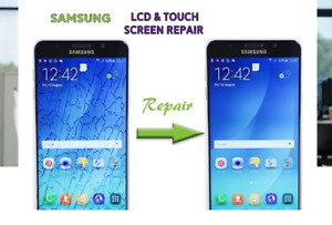 ** PROMO** Samsung Galaxy S8 $200 S8 Plus $295 Screen LCD repair