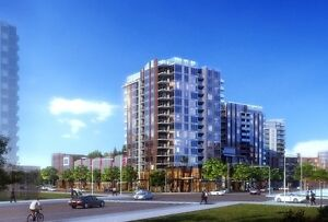 Brand new condo for lease - Cadence by Cressey