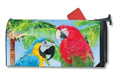 Magnetic Mailwraps Tropical Beauties Mail Wrap  03404