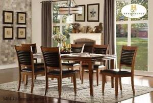 DINING TABLE WITH BEAUTIFUL ARCHITECTURE (ID-254)
