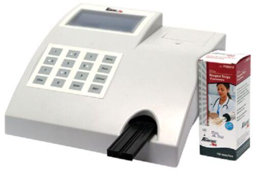 400 FREE TESTS w/ NEW LAB Urine 10SG Test Strip Analyzer with Built-In Printer