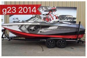 Super air nautique G23 2014