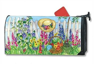 Magnetic Mailwraps Springtime Beauty Mail Wrap  01492