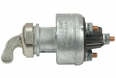 Lever Ignition Switch Tractor Diesel Engine Fageol Farmall Fordson Ford Fiat 537