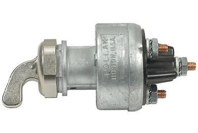 Lever Ignition Switch Diesel Engine Glow Plug Warming Crawler Skid Steer 537