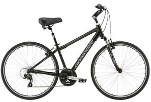 2015 Cannondale Adventure bike