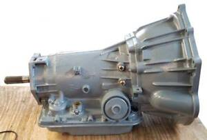 Rebuilt 4L60E GM Transmission