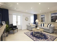 *NO AGENCY FEES TO TENANTS* Luxury one bedroom apartment in the City Centre with rear courtyard