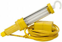 ATT: mechanics *NEW* Commercial Fluorescent 27 watt work-lamp.