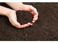 FREE good quality top soil