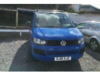 Vw transporter t5 NO VAT!!