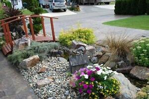 Lots in Gated Lakeshore RV park