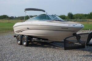 2003 Searay, 200BR