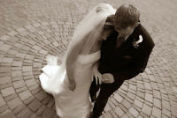 Very Affordable Professional Wedding Photography