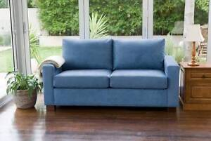SOFA BED  FLOOR MODELS  ONLY $249  RECLINERS $149
