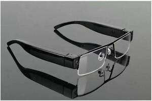 Surveillance DVR Video Camera spy Glasses Eyewear with 16gb card Auburn Auburn Area Preview