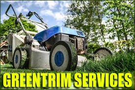 Grass Cutting - Lawn Edging - Weeding - Hedge Trimming - Raking - Strimming - Garden Waste Removal.
