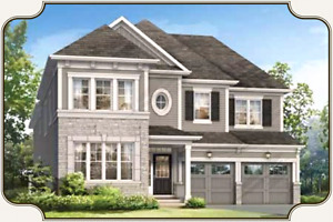 LOOKING to BUY MATTAMY Townhouse in Kitchener!