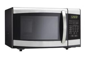 NOW EVEN LOWER PRICES! MEGA SALE ON ALL MICROWAVES -- LARGE SELECTION!!